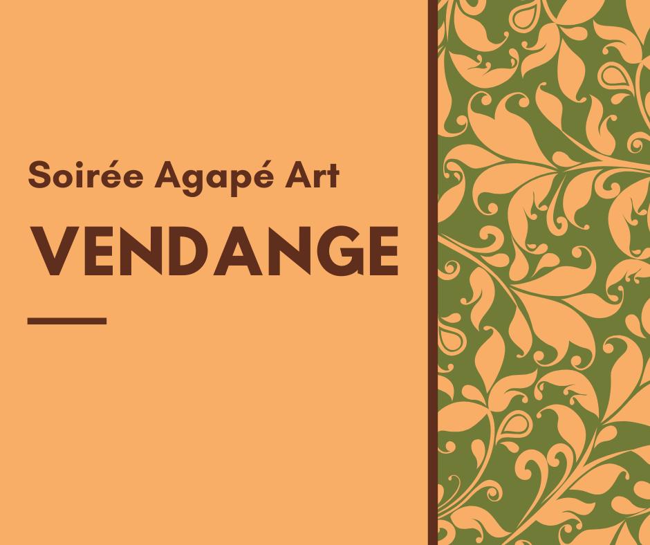 Soirée Agapé Art-2