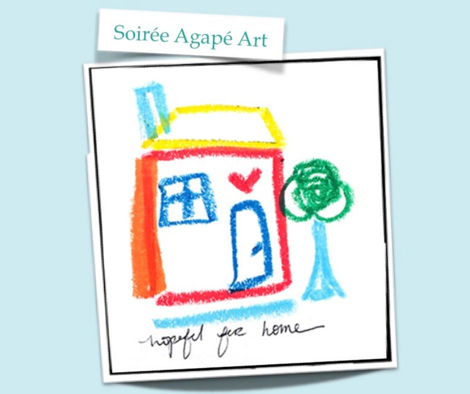 Soirée Agapé Art-5